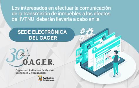 Comunicación IIVTNU